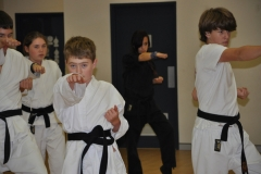 Collaroy Black Belts