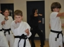 Collaroy Black Belts