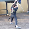 Adam-Loader-Kenpo-Freestyle-Sydney